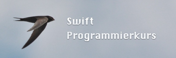 Swift Programmierkurs